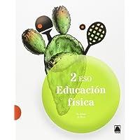 Educación Física 2 ESO - 9788430790883