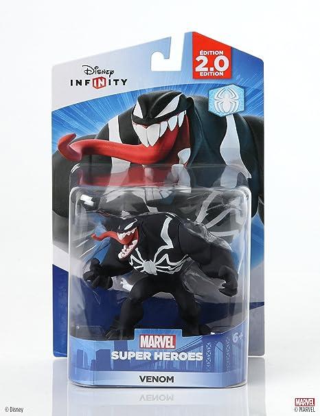 Disney Infinity: Marvel Super Heroes 2.0 Edition Venom Figure Not Machine Specific V Disney Infinity 2.0 Marv Venom 1205610000000 Action // Adventure Games Games /& CD-Roms