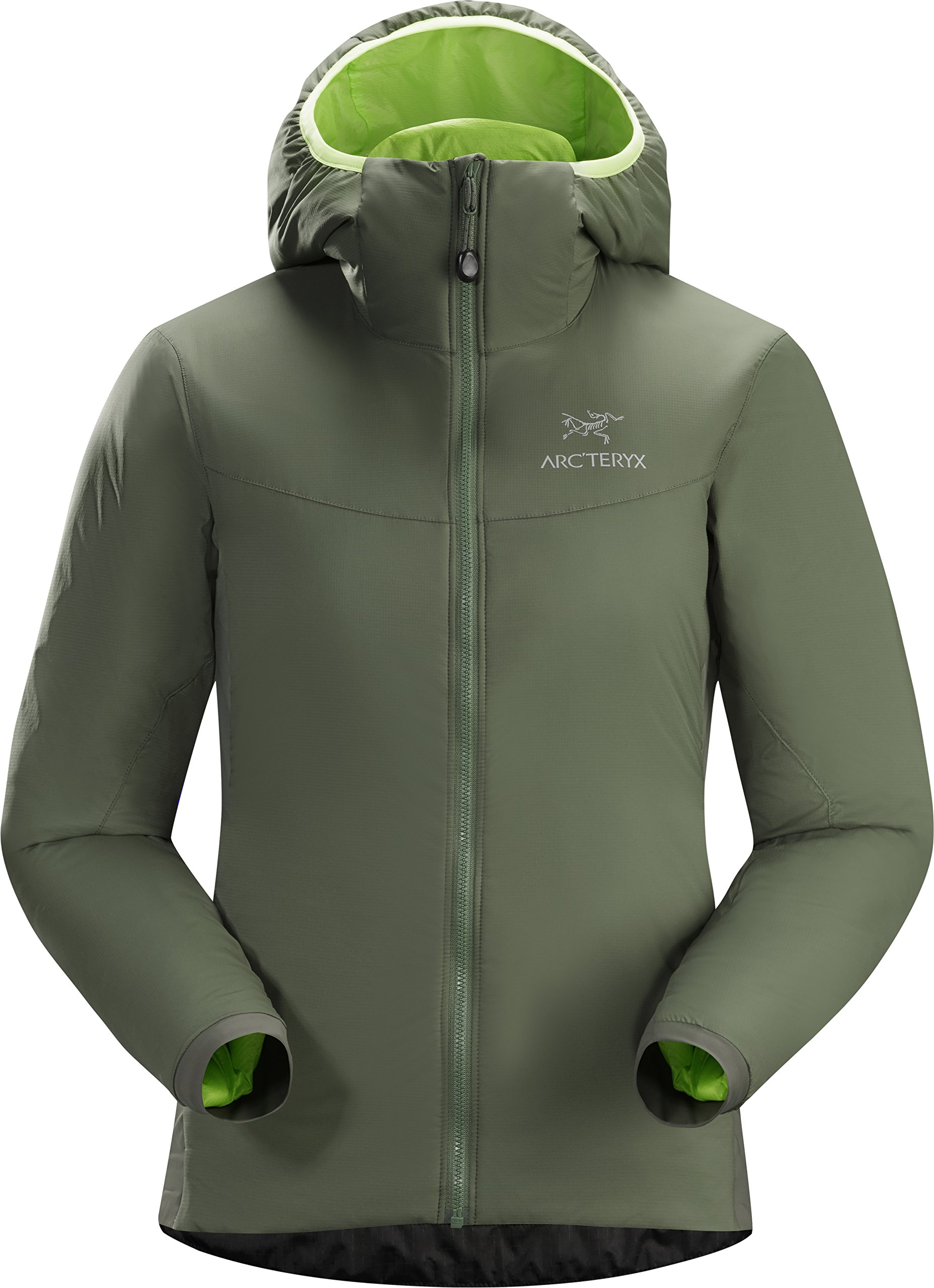 Arc'teryx Atom LT Hoody Women's (Shorepine, Medium)