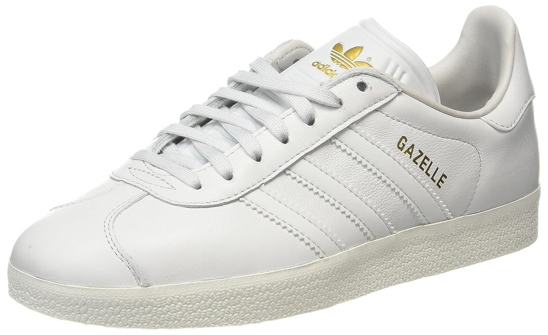 Adidas Gazelle W, Zapatillas de Deporte para Mujer 40 2/3 EU|Varios Colores (Balcri / Balcri / Dormet)