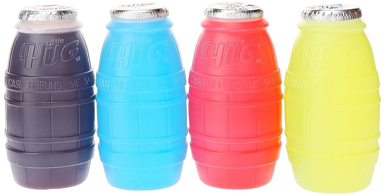 Little Hug 4 Flavor Team Pack Fruit Drink, 8 oz