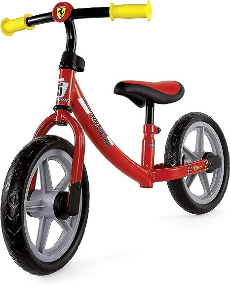 Chicco Ferrari - Bicicleta de Paseo Infantil con Ruedas de ...