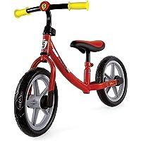 Chicco Ride On Scuderia Ferrari Balance Bike, 3800 Grams