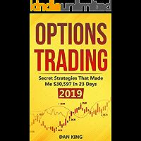 Is option trading a secret