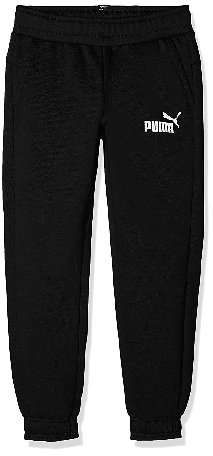 Puma Jungen ESS Logo Sweat Pants Tr Cl B Hose 852108