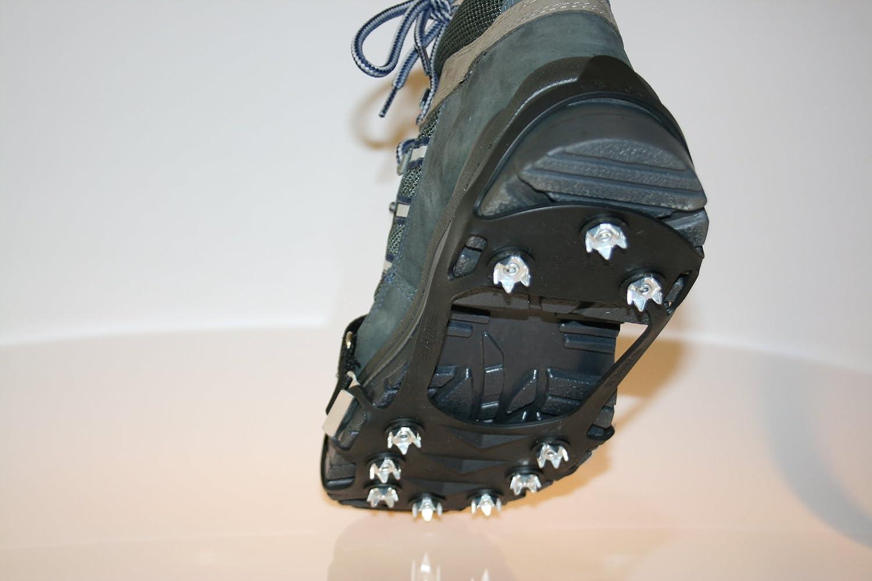 Slid efix Zapatos Spikes Tacos para Hielo Garras 10 Pinchos ...