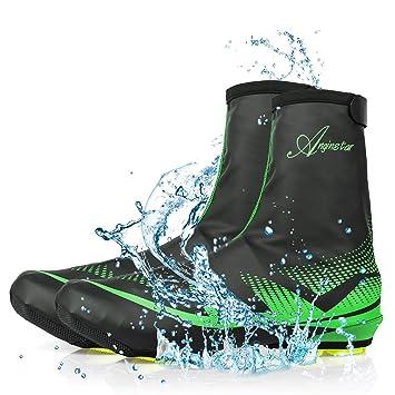 Cubiertas de Zapatos, A-Best Cubrezapatillas Impermeables Protector Calzado de Pies Calzado Cubrezapatos Cubiertas