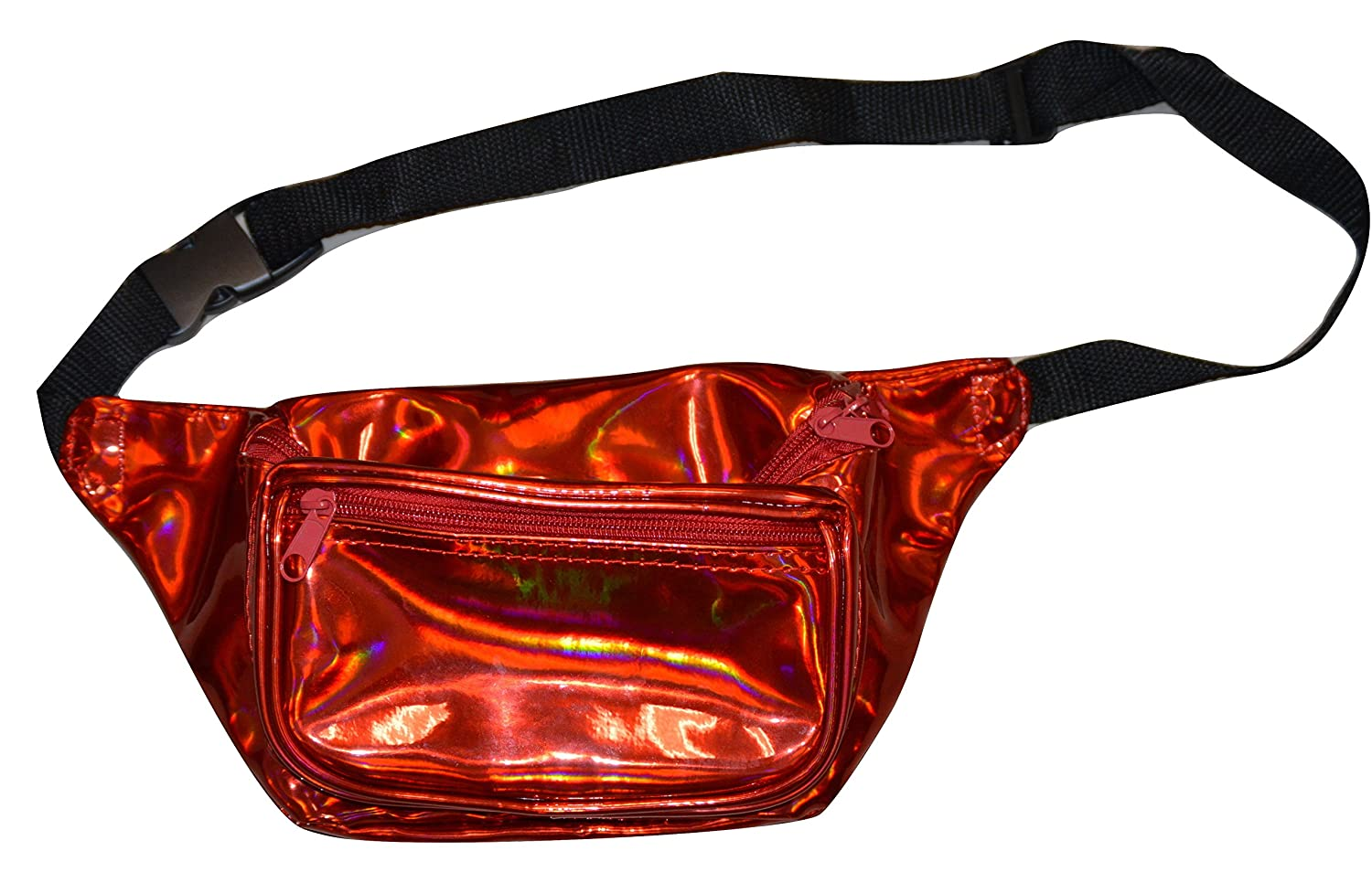 Bam Products- Holographic Fanny Packs 10485136