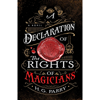 A Declaration of the Rights of Magicians (English Edition)