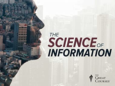 9faa7e8d1d793 Amazon.com: Watch The Science of Information: From Language to Black ...