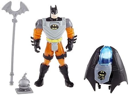 Funskool Batman Bomb Control (Multicolor)