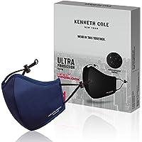 Kenneth Cole Neopreen gezichtsmasker met Heiq V-blok beschermende bescherming - Smart Temp stof voor gemakkelijk ademen…