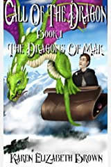 Call of the Dragon (The Dragons of Mar) Book 1