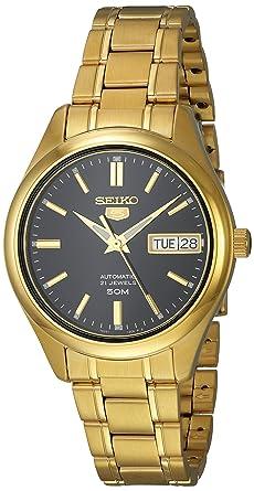 Reloj Seiko Mujer SNK874K1 Color Dorado