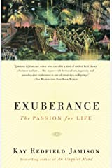 Exuberance: The Passion for Life Paperback