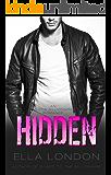 Hidden (Stolen, Book Two)