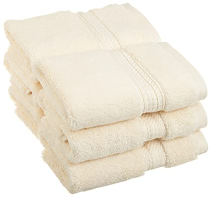 Superior 900 GSM Luxury Bathroom Face Towels Made Of 100 Premium Long Staple