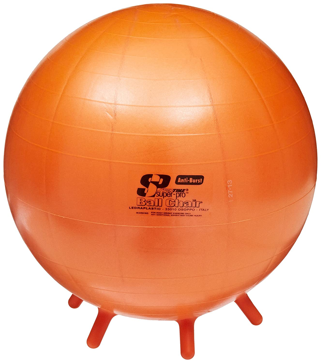 Amazon Abilitations Integrations Six Leg Ball Chair 21 1 2