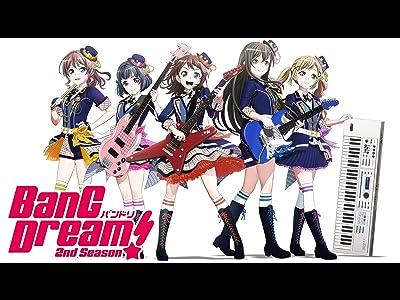 BanG Dream! DVD