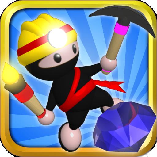 Ninja Miner: Amazon.es: Appstore para Android