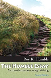 the humble essay roy k humble com books the humble essay