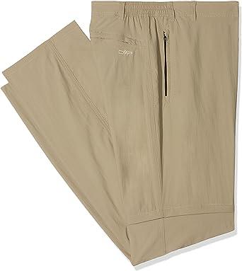 CMP Pantalones desmontables