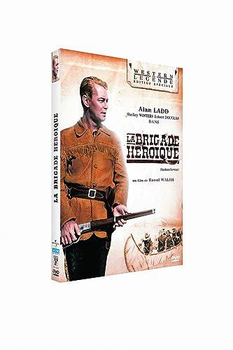 La Brigade héroïque [Édition Spéciale]