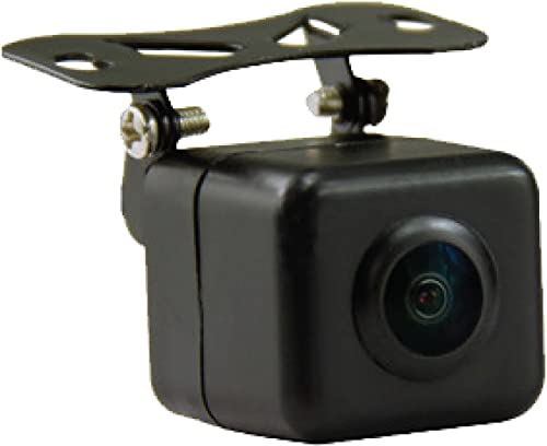 BOYO VTB100TJ – Universal Mount Backup Camera with Active Parking Lines