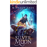 Silver Moon (Four Moons Book 4) book cover