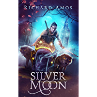 Silver Moon (Four Moons Book 4) (English Edition)