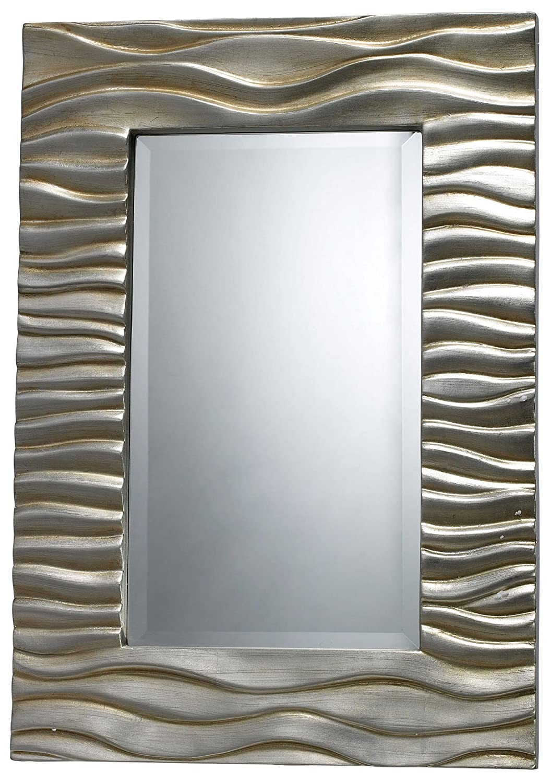 84bafad1c564 Amazon.com  Sterling DM1927 Transcend Polyurethane Decorative Mirror ...