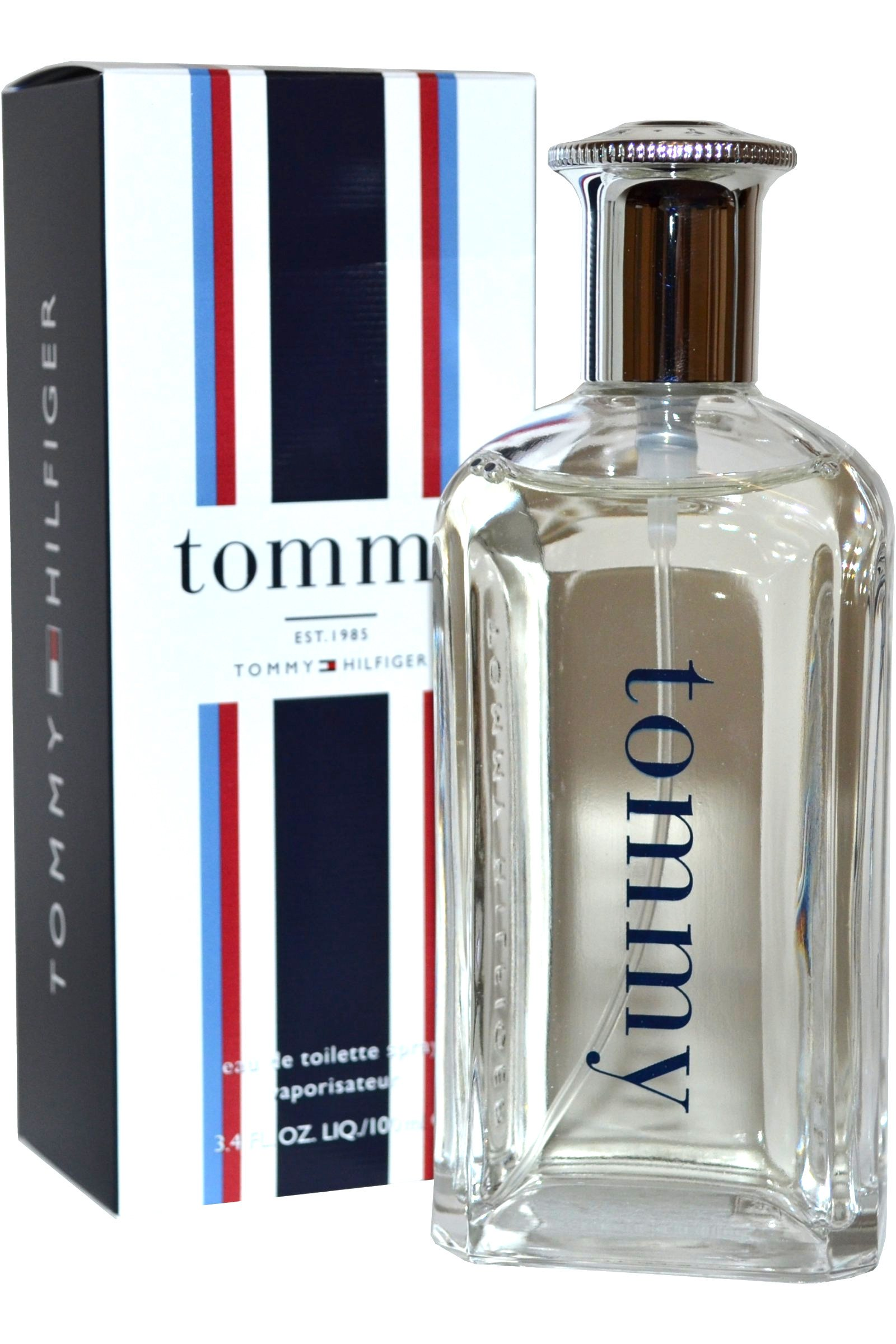 tommy hilfiger tommy girl eau de toilette spray for women 3 4 fluid ounce tommy
