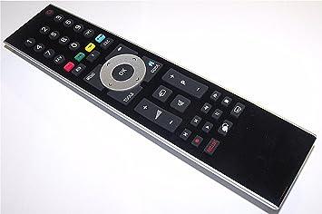 Mando a distancia de repuesto para Grundig LCD TV tp6187r TP6 tp6187: Amazon.es: Electrónica