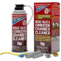 Berryman 2611 Intake Valve and Combustion Chamber Cleaner, 16-Ounce Aerosol