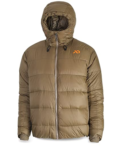c1554a7c8 Amazon.com : First Lite - Men's Chamberlin Down Jacket - : Clothing
