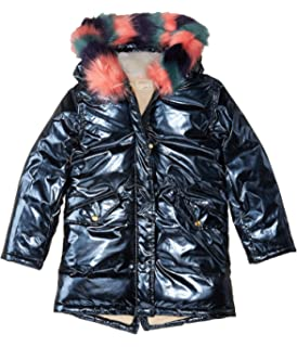 crewcuts by J.Crew Girls Agnes Reversible Jacket Toddler//Little Kids//Big Kids