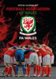 Wales National Football Official 2017 Calendar - A3 Wall Calendar 2017