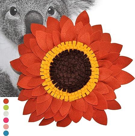 Sunflower Decorative Throw Pillows 3D