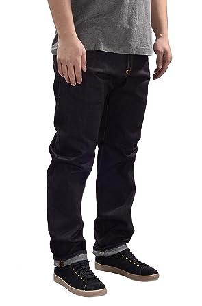 ed13d15e88730 Carhartt - Pantalon Fulton Homme - Taille 36 - Blue Rigid  Amazon.fr ...