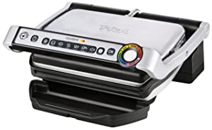 T-fal OptiGrill Electric Grill GC702