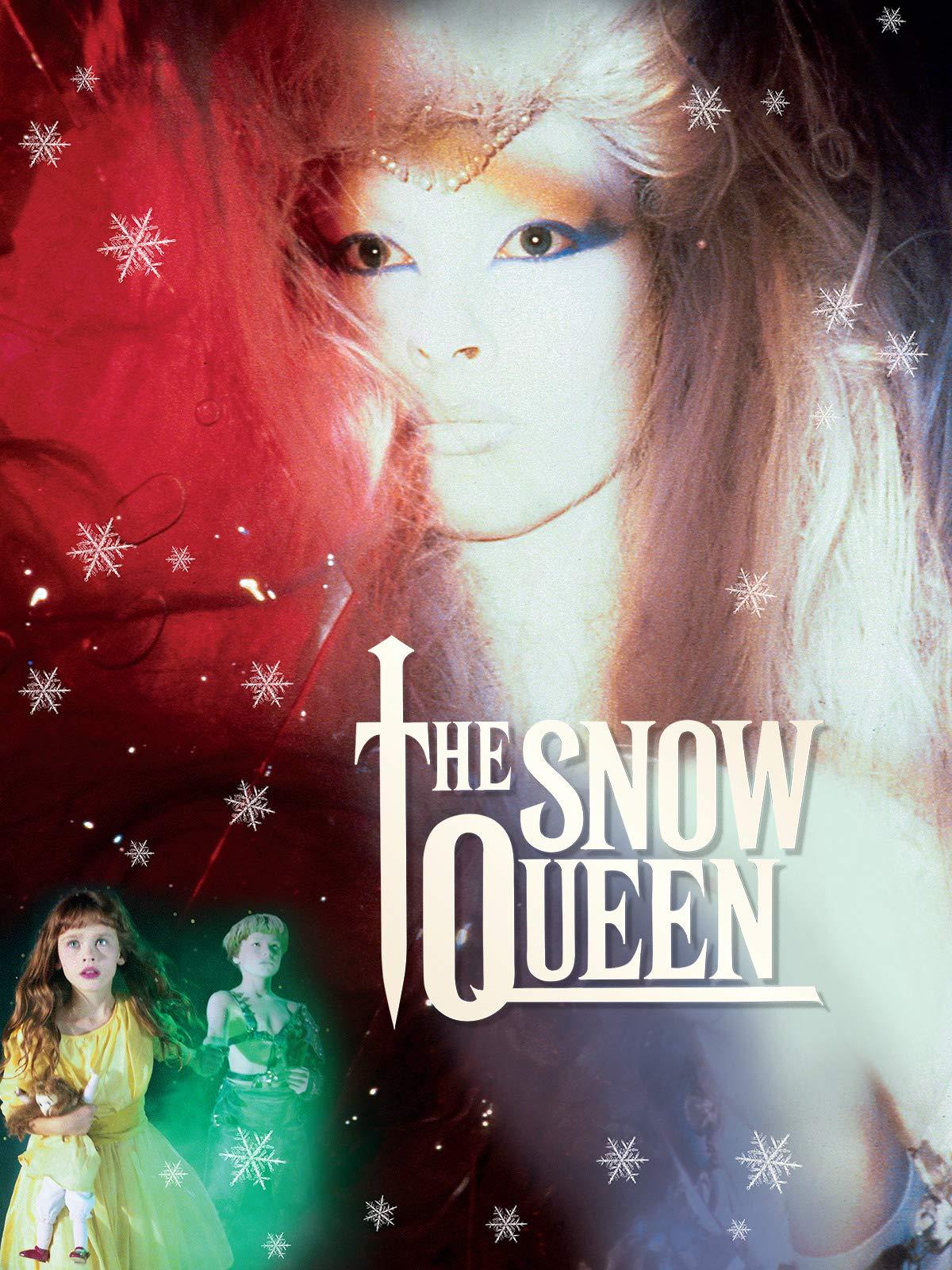 The Snow Queen on Amazon Prime Video UK