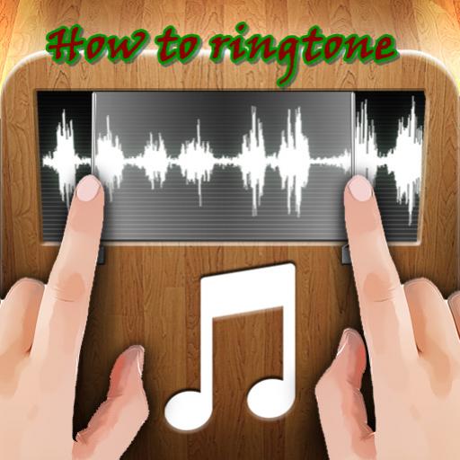 How To Ringtone