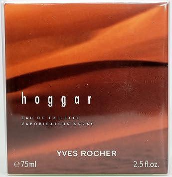 Yves Rocher Hoggar Eau De Toilette Spray 75 Ml Amazonfr Beautã