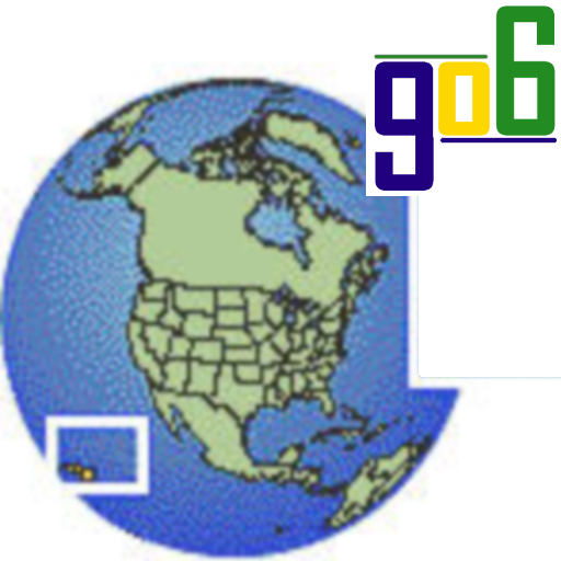 go6 USA Geography Quiz Free -