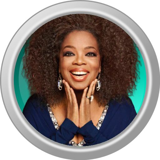 Quotes by Oprah Winfrey - Tv Network