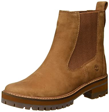 beca3b9685549 Timberland Women s Courmayeur Valley Chelsea Boots  Amazon.co.uk  Shoes    Bags