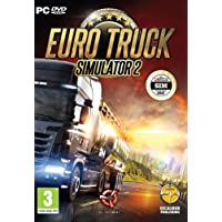 Euro Truck Simulator 2 Gold(PC)
