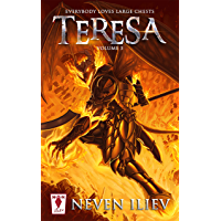 Teresa: Everybody Loves Large Chests (Vol.5)