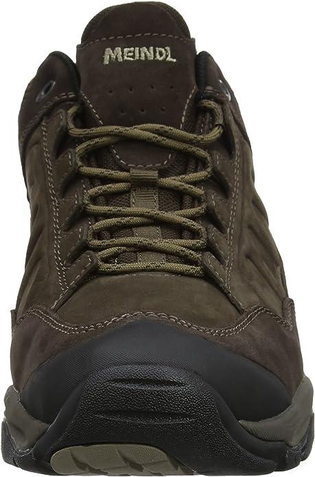 XL Meindl Nebraska Chaussures de Randonn/ée Basses Homme