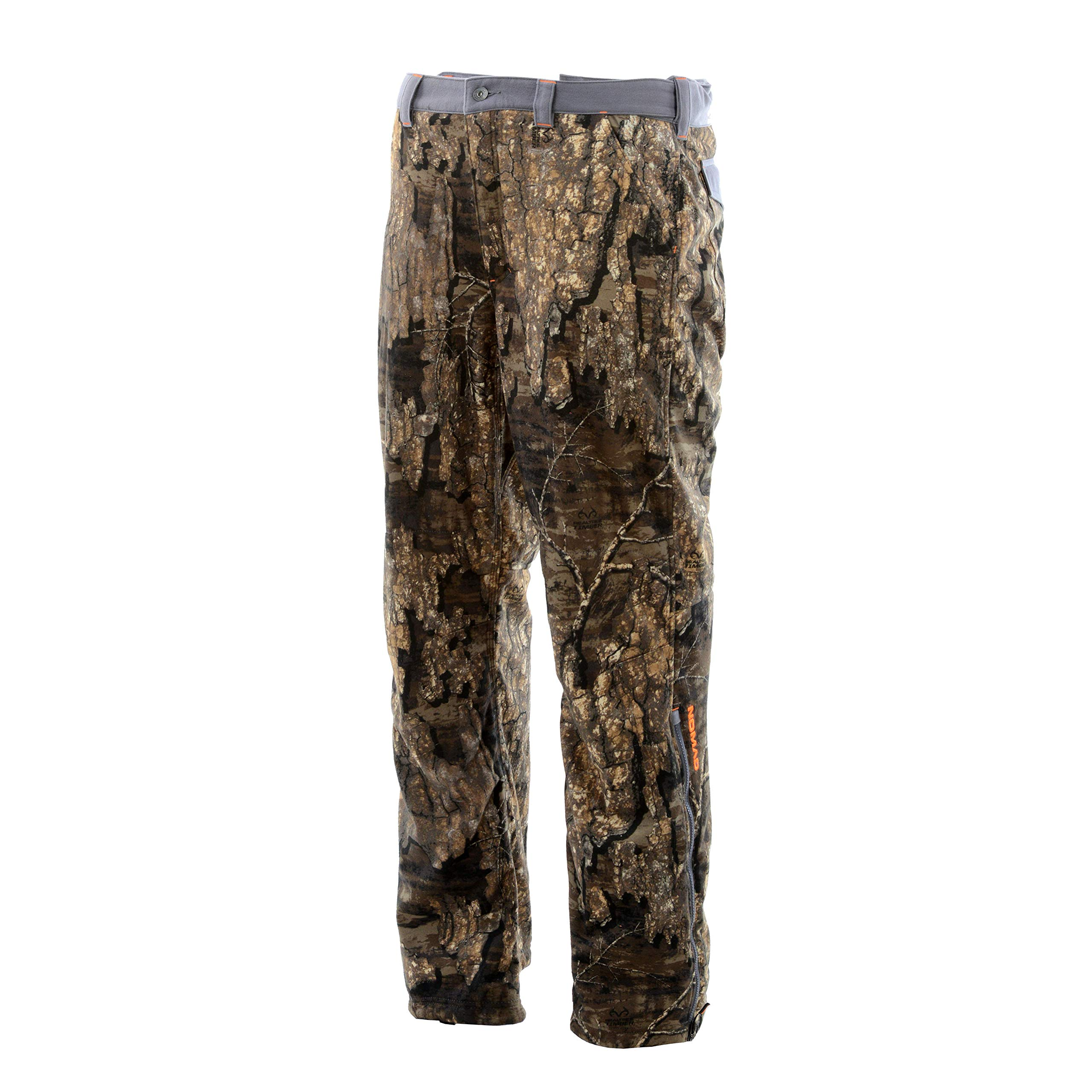 Nomad Men's Harvester Pant, Realtree Timber, Large by Nomad